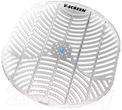 Сетка для писсуаров Vectair Systems V-Screen (прохладная мята)