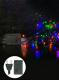 Светодиодная гирлянда Старт НГ 40LED (8 режимов, 4м) -