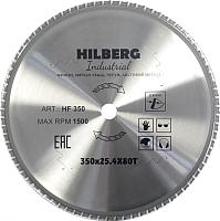 Пильный диск Hilberg HF350 -