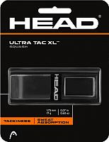 Грип для сквоша Head Ultra Tac XL Squash / 282100 (черный) -