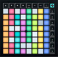 MIDI-контроллер Novation Launchpad X -