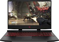 Игровой ноутбук HP Omen 15-dc1021ur (6WF09EA) -