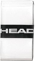 Овергрип Head Super Comp / 285088 (1шт, белый) -