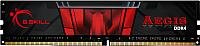 Оперативная память DDR4 G.Skill Aegis F4-3200C16S-8GIS -