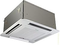 Сплит-система Hisense Inverter AUC-36UR4SGA / AUW-36U4S1A -