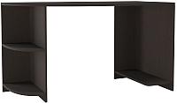 Компьютерный стол Артём-Мебель Смарт СН-110.07 (венге) -