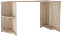 Компьютерный стол Артём-Мебель Смарт СН-110.07 (дуб сонома) -