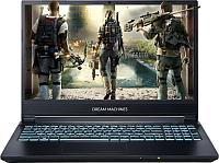 Игровой ноутбук Dream Machines G1660Ti-15BY45 -