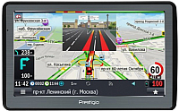 GPS навигатор Prestigio 7060 Progorod / PGPS7060CIS04GBPG (+ видеорегистратор PCDVRR140) -