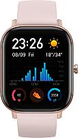 Умные часы Amazfit GTS / A1914 (Rose Pink) -