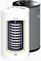 Накопительный водонагреватель Kospel SWK-120.A (графит) -