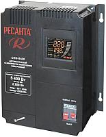 Стабилизатор напряжения Ресанта СПН-5400 (63/6/26) -