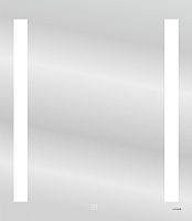 Зеркало Cersanit Led 020 70х80 / KN-LU-LED020-70-b-Os -