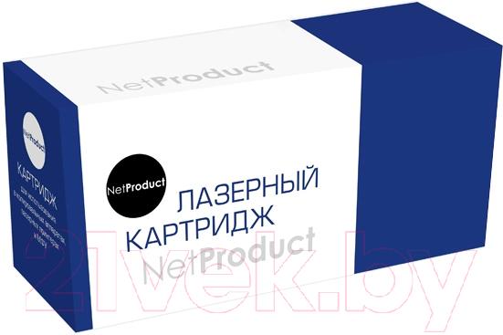 Купить Тонер-картридж NetProduct, N-106R01631, Китай, голубой