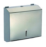 Диспенсер для бумажных полотенец Savol S-F6002S -