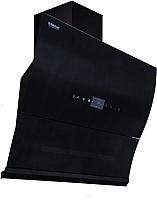 Вытяжка декоративная Backer IS60W-MC200 BK Glass -