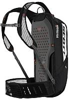 Рюкзак велосипедный Scott Trail Protect Evo FR' 12 Caviar / 264497-5684 (черный/белый) -