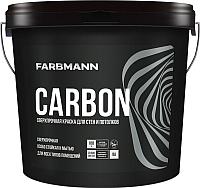 Краска Farbmann Carbon База C (9л) -