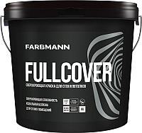 Краска Farbmann Fullcover База А (9л) -