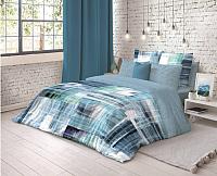 Комплект постельного белья Нордтекс Волшебная ночь в стиле Intense 2.0сп ВН 2016 21160+4846/6 -
