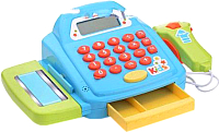 Касса игрушечная Pir Holding Кассовый аппарат / HWA1211838 -