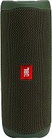 Портативная колонка JBL Flip 5 (зеленый) -