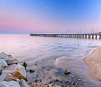 Фотообои Vimala Балтийское море (260x300) -