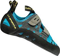 Скальные туфли La Sportiva Tarantula / 10C600600 (р-р 37, синий) -