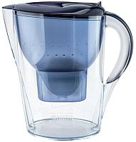 Фильтр питьевой воды Brita Marella XL Мемо (синий) -