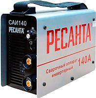 Инвертор сварочный Ресанта САИ-140 (65/5) -