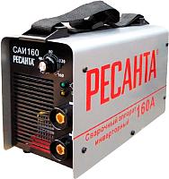 Инвертор сварочный Ресанта САИ-160 (65/1) -