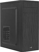 Корпус для компьютера AeroCool CS-1103-S (черный) -
