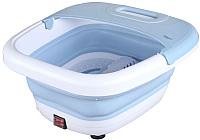 Ванночка для ног Atlanta АТН-6412 (голубой) -