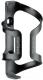 Держатель для фляги велосипедный Topeak DualSide Cage Plastic Base Aluminum Cage / TDSC01-B (серый/черный) -