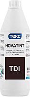 Колеровочная паста Текс TDI (1л) -
