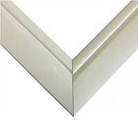 Рамка Picasso 30x40 (белый) -
