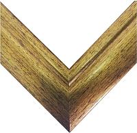 Рамка Picasso 30x40 (золото) -