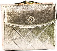 Портмоне Cedar Milano Design SF1815-ML (золото) -