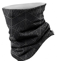 Баф лыжный Fischer GR8071-100 (черный) -