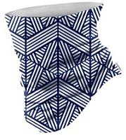Баф лыжный Fischer GR8071-700 (синий) -
