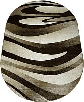 Ковер Белка Домо Овал 27008 29625 (1.5x3) -