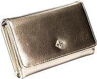 Портмоне Cedar Milano Design SF112-ML (золото) -