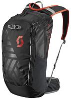 Рюкзак велосипедный Scott Trail Lite FR' 22 / 250018-5435 (черный/красный) -