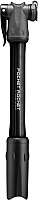 Насос ручной Topeak Pocket Rocket / TPMB-1B (черный) -