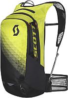 Рюкзак велосипедный Scott Trail Protect Evo FR' 20 / 264495-5793 (желтый/черный) -