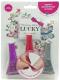 Набор детской декоративной косметики Lukky Лак для ногтей / T11199 (3 цвета) -