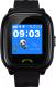 Умные часы детские Canyon CNE-KW51BB (черный) -