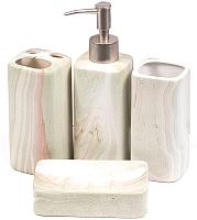 Набор аксессуаров для ванной Белбогемия VK13005 -