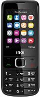Мобильный телефон Inoi 243 (черный) -