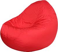 Бескаркасное кресло Flagman Classic К2.1-08 (красный) -